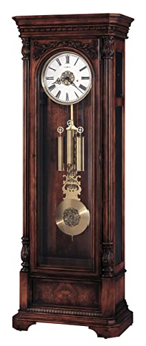 Howard Miller 611-009 Trieste Grandfather Clock by