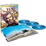 The Ten Commandments (1923 and 1956) [Blu-ray]