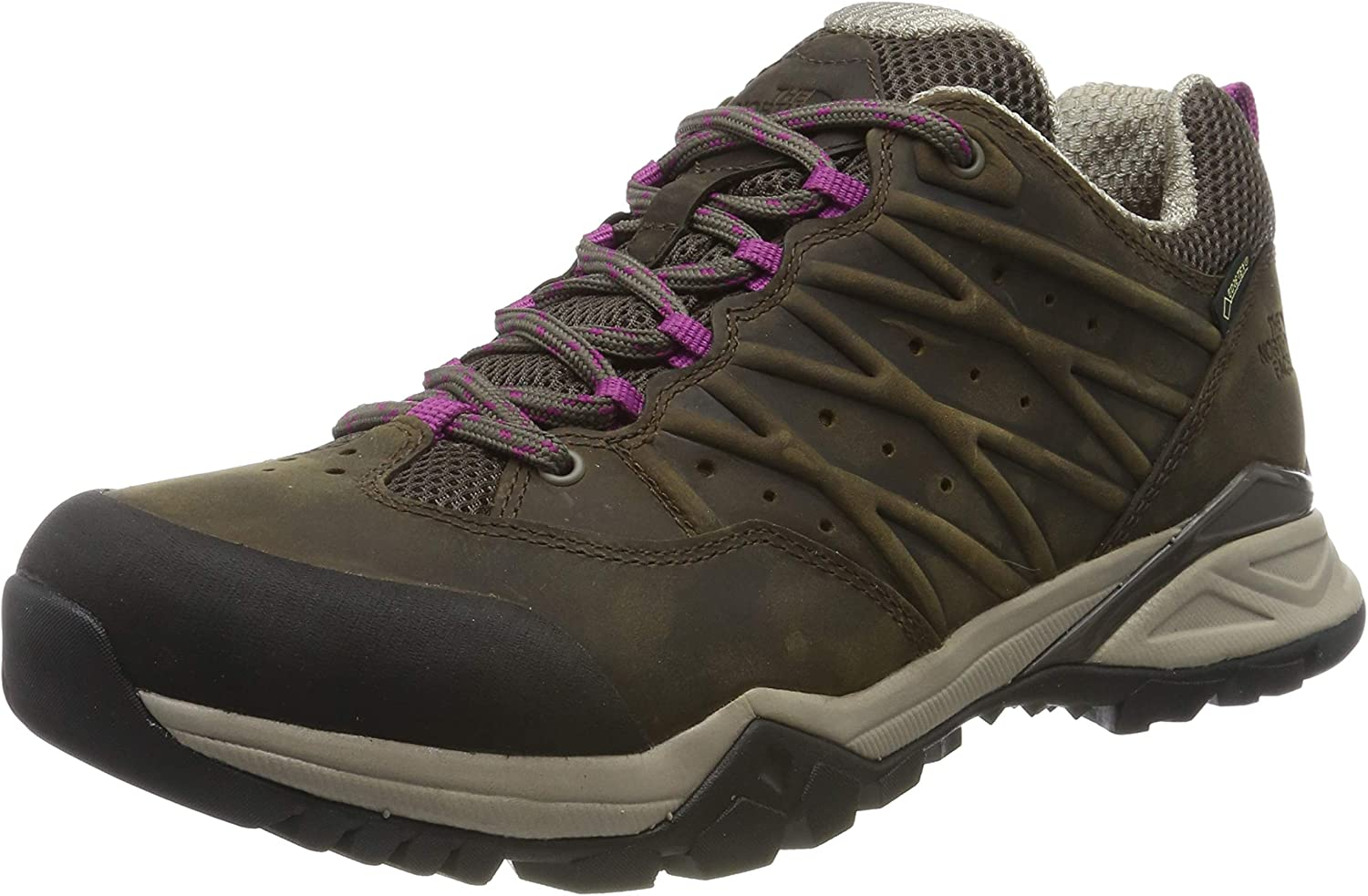 The North Face Women s Low Rise Hiking Shoes
