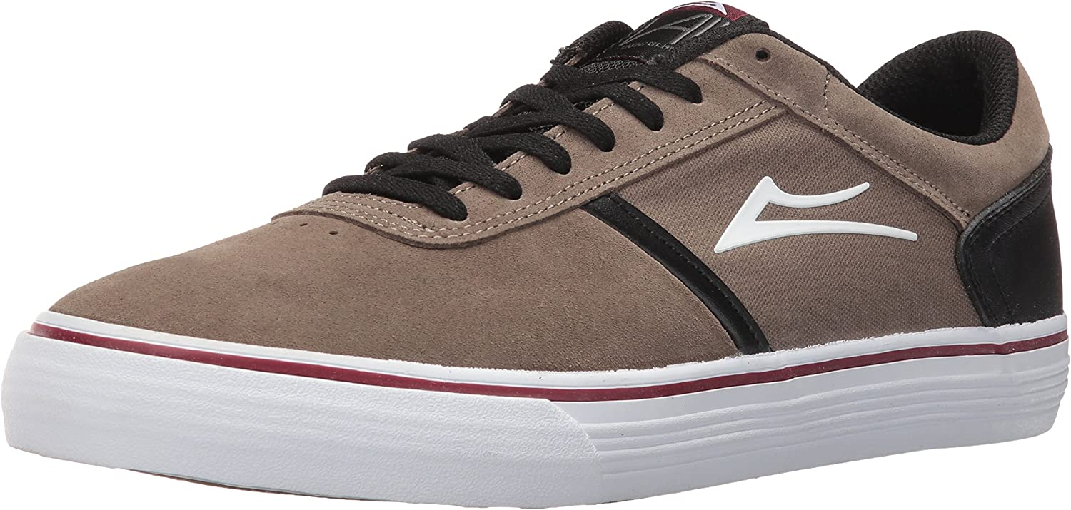 Lakai Men s Vincent Skateboarding Shoe