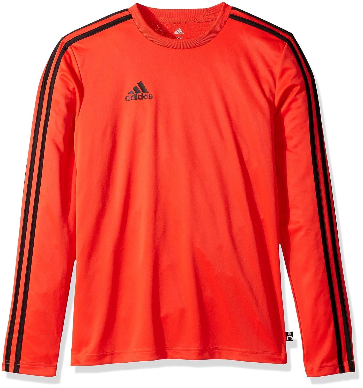 Adidas Men's Tango Long Sleeve Terry Jersey