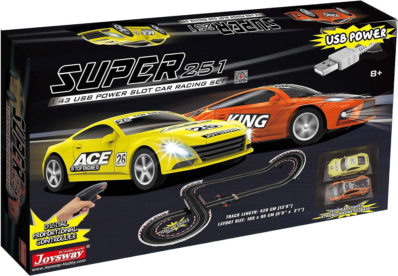 best slot car sets to buy