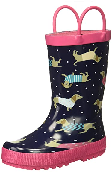 Carter S Rain Boot Toddler Little Kid