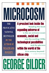 Microcosm: The Quantum Revolution In Economics And Technology Paperback