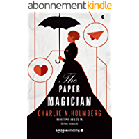 The Paper Magician - Édition française (Saga The Paper Magician t. 1)