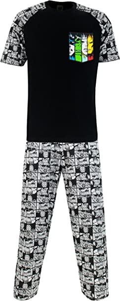 Marvel Avengers Pijama para Hombre