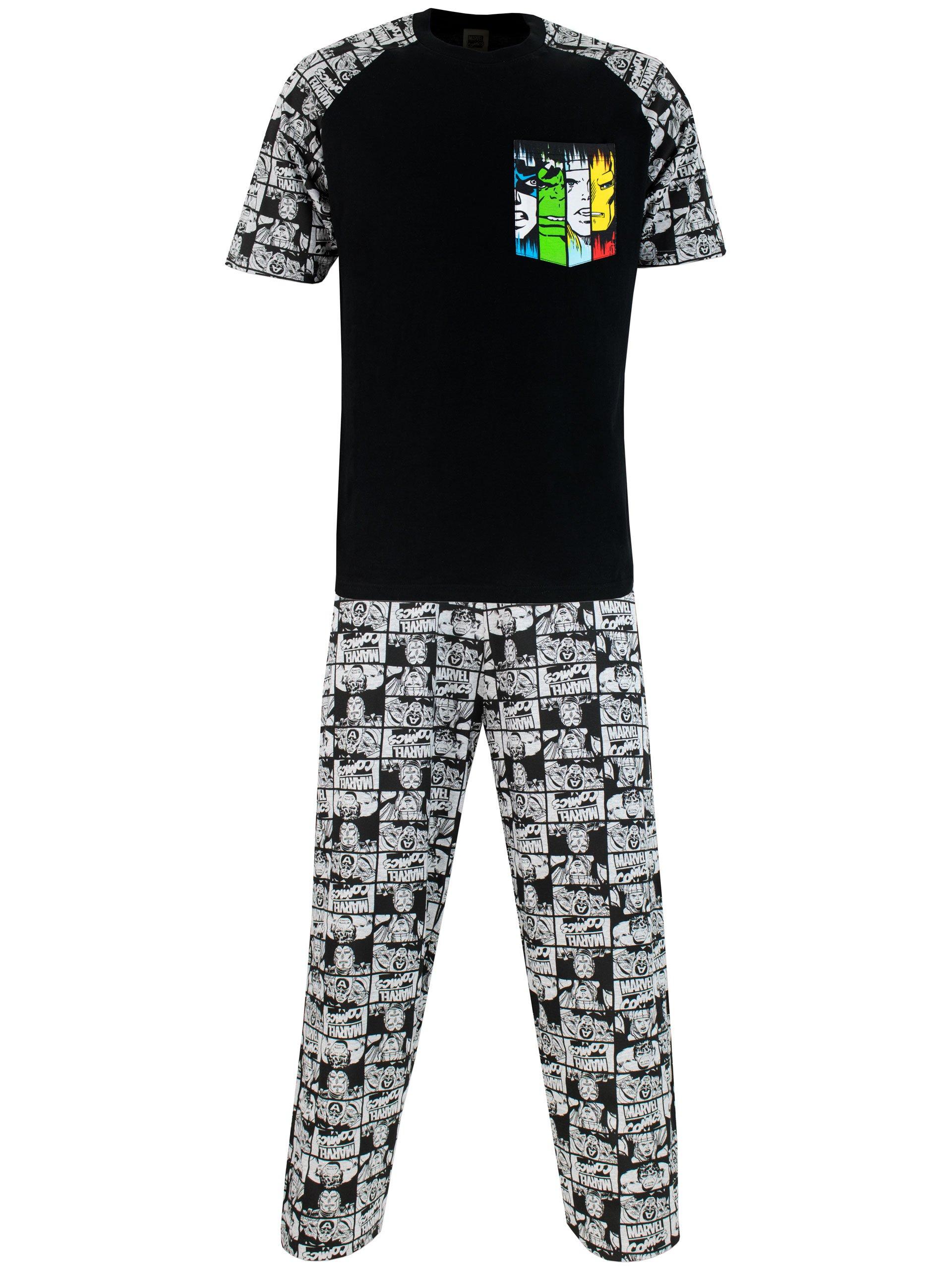 Mejor valorados en Pijamas para hombre & Opiniones útiles de ...