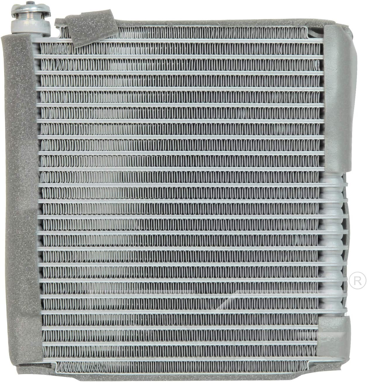 A//C Evaporator Core Compatible With Mazda 3 5 2004 2005 2006 2007 2008 2009 2010 2011 2012 2013 2014 2015 2016 2017 Front