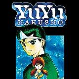 YuYu Hakusho (Issues) (19 Book Series)