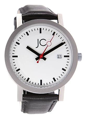 Bahnhofsuhr Jean Automatikuhr Uhr Mit Constantine Herren Armbanduhr vn0wmN8