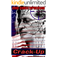 Crack-Up: A Psychological Thriller