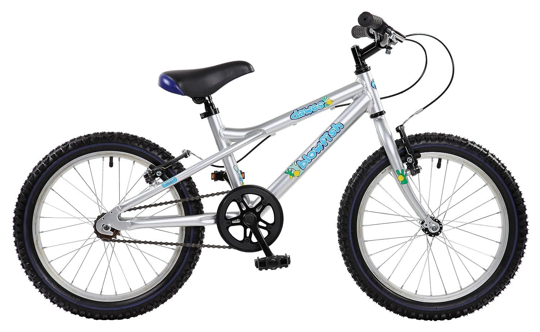 Dawes Blowfish 18 Aloy Boys' Bike by Dawes B00AFC5LU2