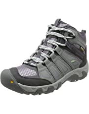 KEEN Womens Oakridge MID WP-W-W Oakridge Mid Wp-w