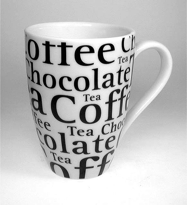 Konitz 4pc Coffee Manufacturer direct delivery Ranking TOP9 Bar No. 9 Mug Writing -