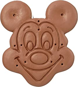 Mickey Mouse Ice Cream Sandwich Magnet