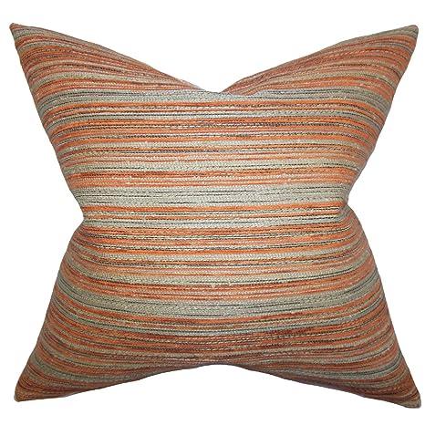 Amazon.com: La almohada Collection Bartram almohada, diseño ...