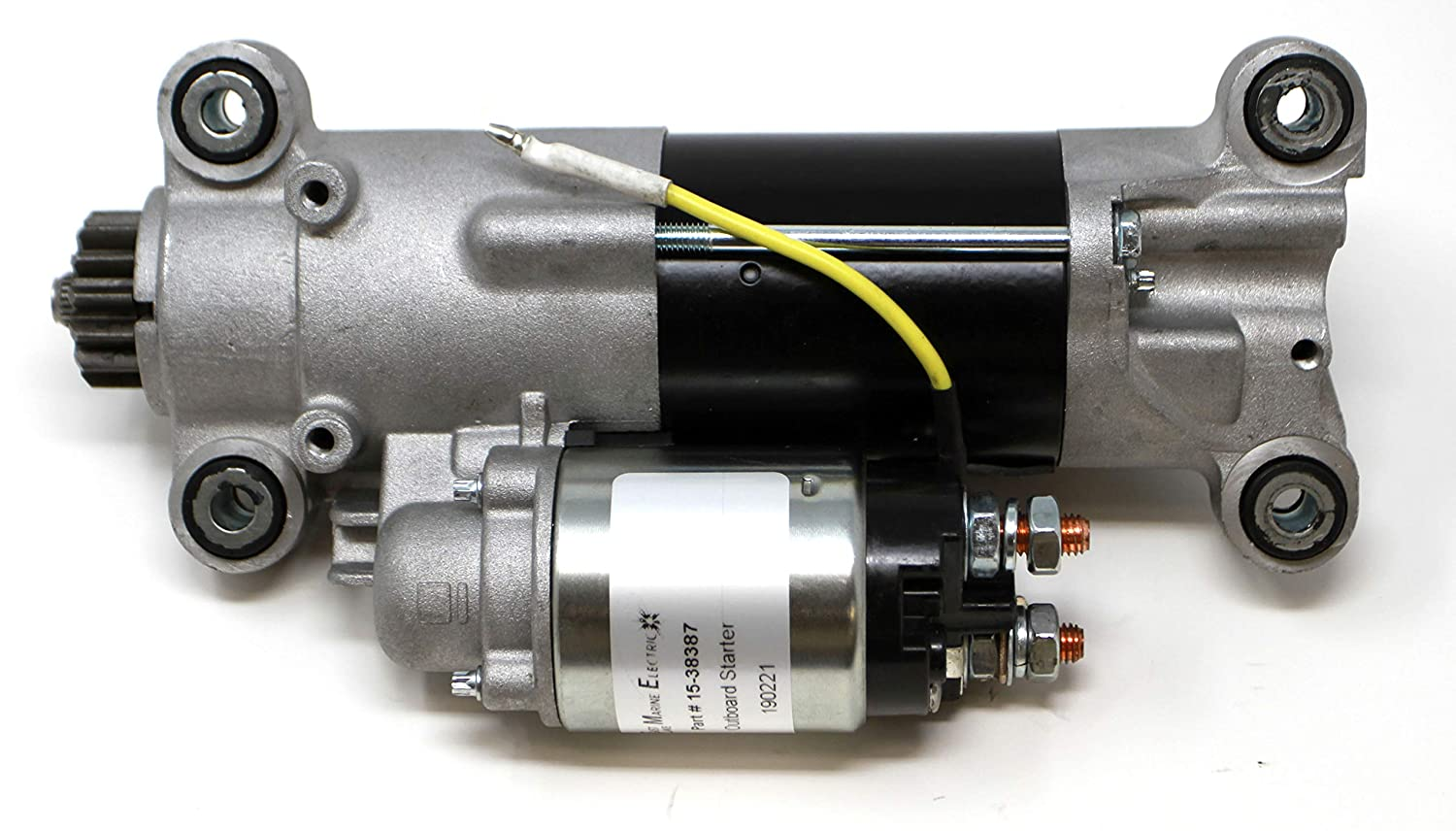 Mercury Force Chrysler Ignition Switch Kit This Is A New Mercury