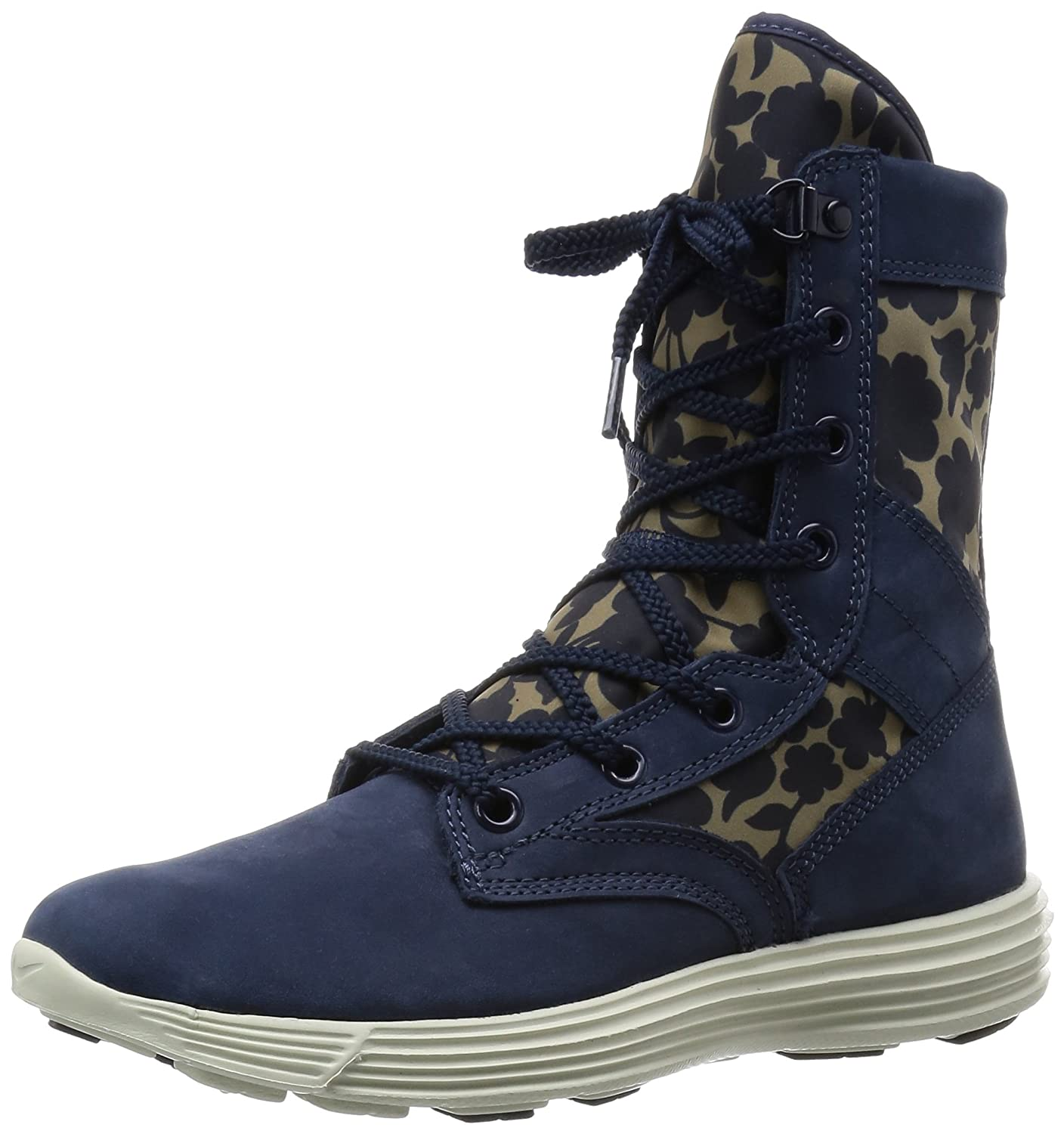 online store cee72 51f5d Amazon.com   NIKE Womens Lunaracer SFB LIB QS Hi Top Boots 821781 Sneakers  Shoes   Fashion Sneakers