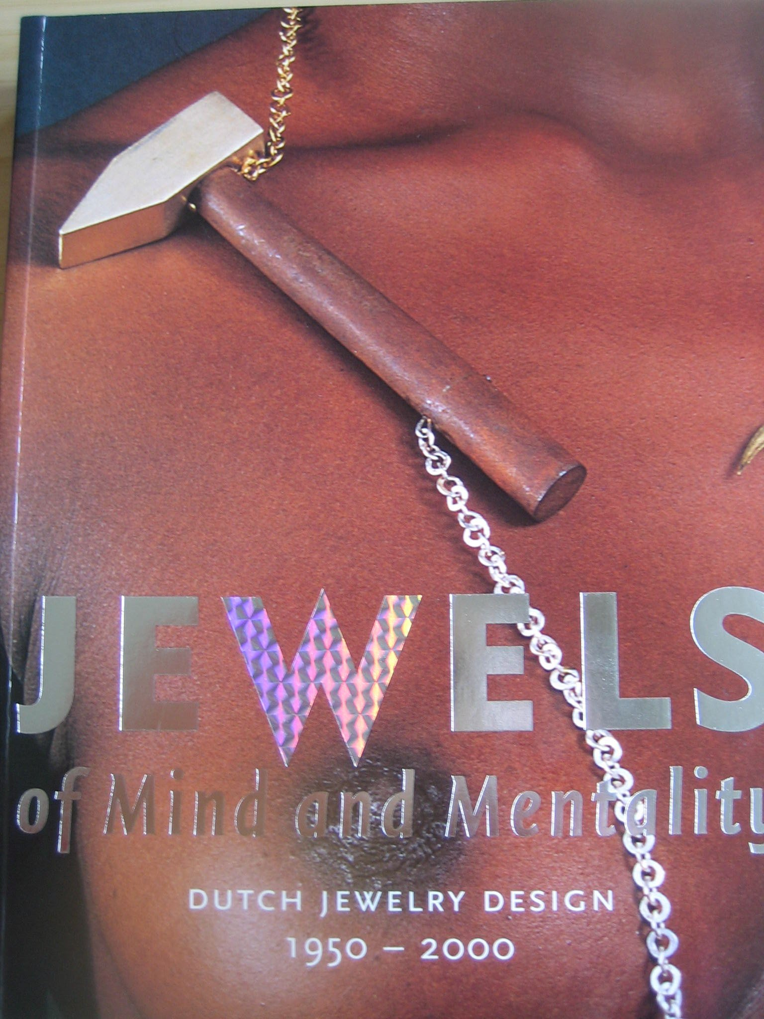 Download Jewels of Mind and Mentality: Dutch Jewelry Design PDF