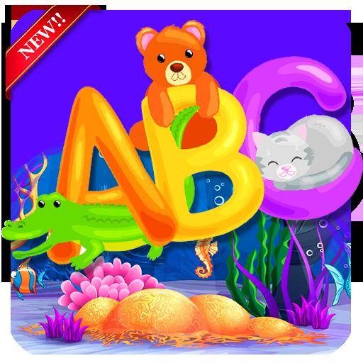 ABC Alphabet: Alphabet letters