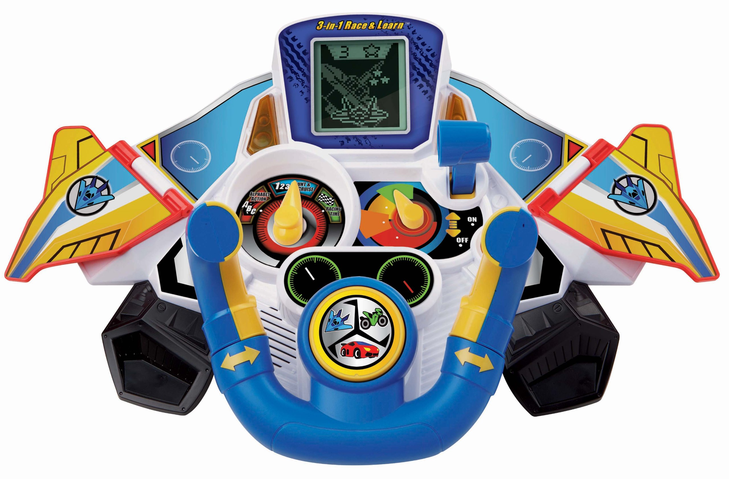 VTech 3-in-1 Race and Learn by VTech (Image #2)