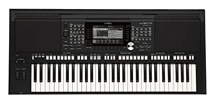 amazon com yamaha psr s975 61 key arranger workstation musical rh amazon com User Manual User Guide Template