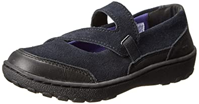 Timberland EK Baileyville Mary Jane (Toddler/Little Kid/Big Kid),Black