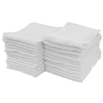 Viking 100% Cotton Terry Towel - 24 Pack: Automotive