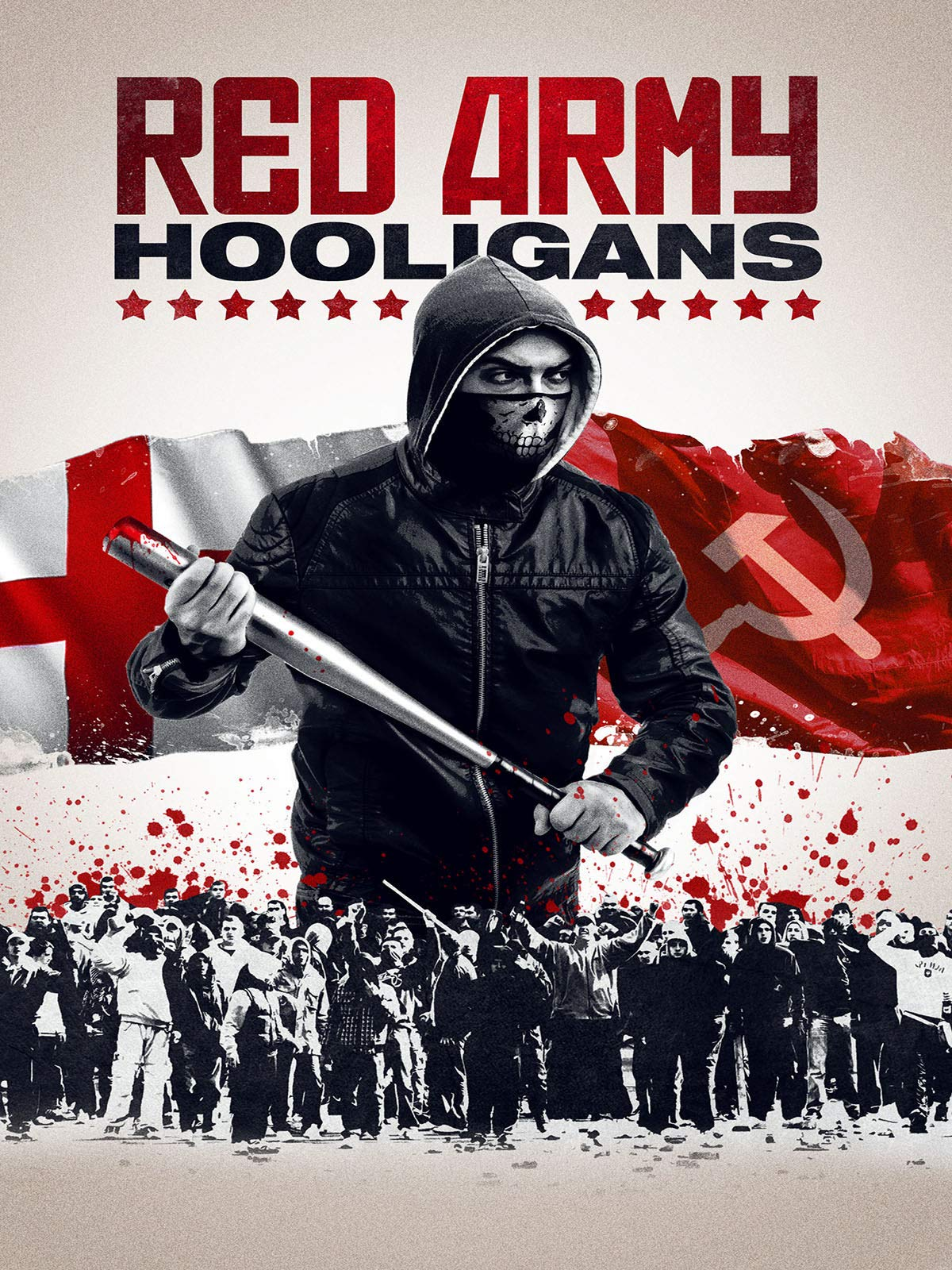 Red Army Hooligans on Amazon Prime Video UK