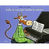 Sofia, la vaca que amaba la musica - Corimax