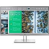 "HP EliteDisplay E243 23.8"" LCD Monitor, 16:9 Aspect Ratio, 1920x1080, VGA, HDMI. Refurbished"