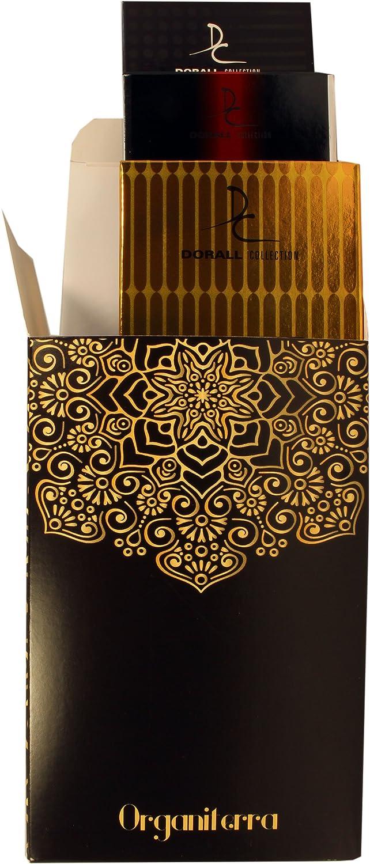 Parfums de luxe à Dubai 3 boîtes de 30 ml chacune pour les hommes dans la boîte cadeau
