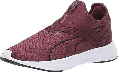 PUMA Women's Radiate Xt Slip-on Sneaker