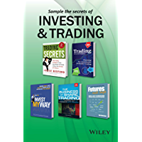 Trading and Investing Reading Sampler: Volume 1 - Book Excerpts by Louise Bedford, Kel Butcher, Alan Hull, Stuart McPhee and Leon Wilson (English Edition)
