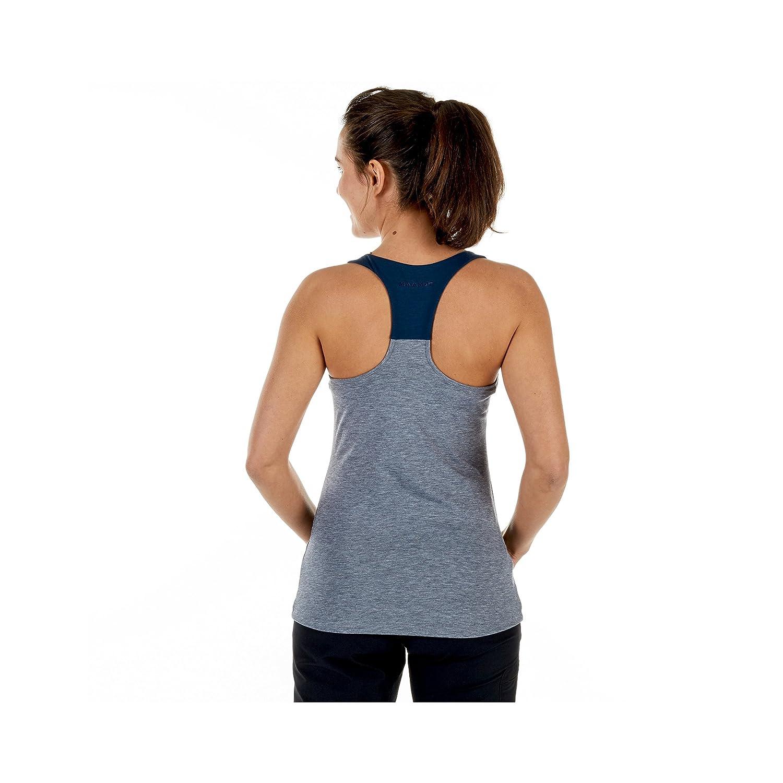Mammut Wall T/ /Camiseta para Mujer