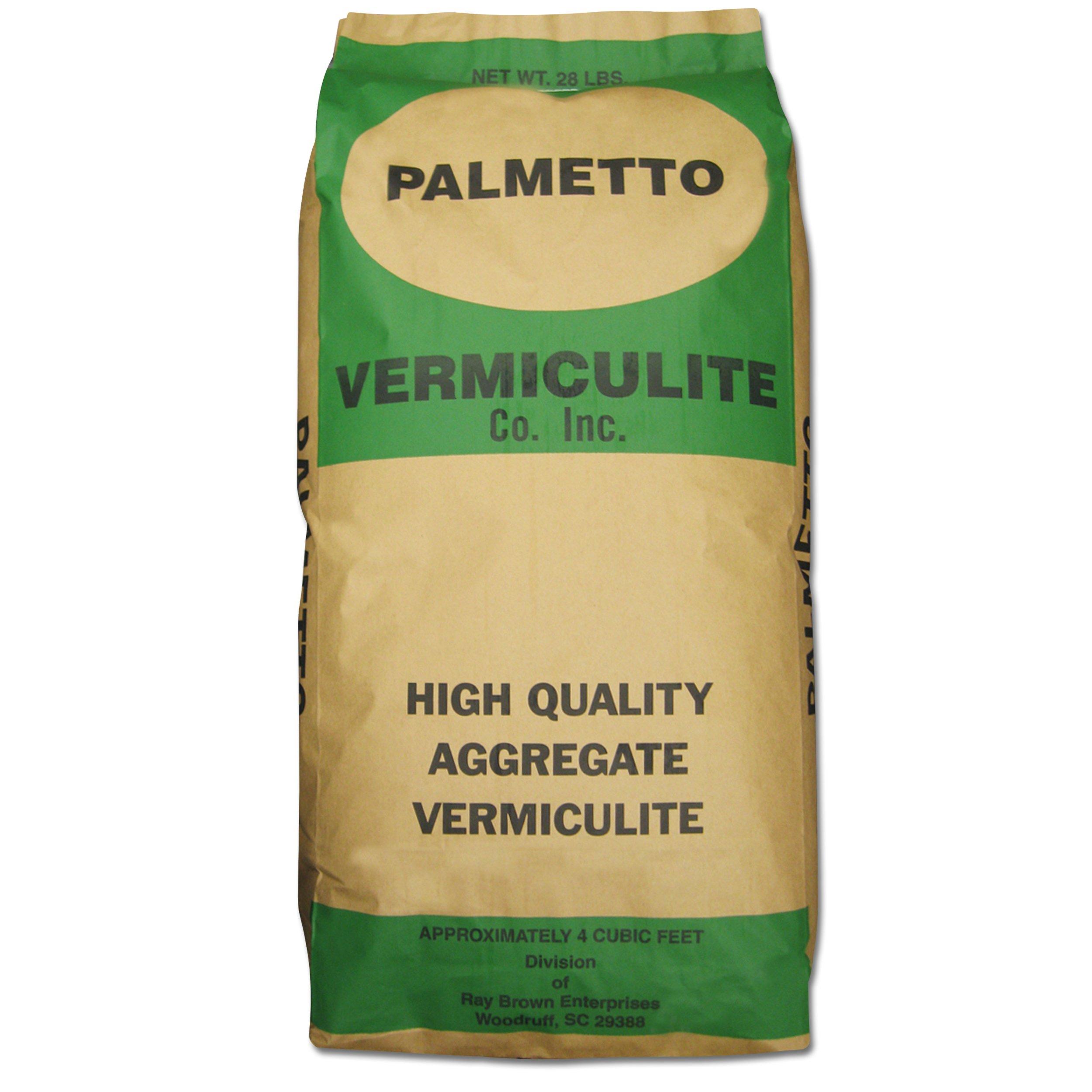 Palmetto Medium Grade C-3 Swimming Pool Vermiculite - 25 Pounds by Palmetto Vermiculite Company