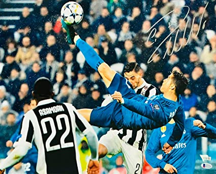 80ddac669fa Image Unavailable. Image not available for. Color  Signed Cristiano Ronaldo  ...