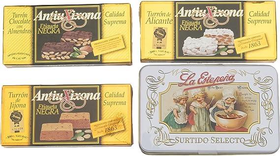 Pack surtido productos españoles 1 The Exquisite Box: Amazon ...