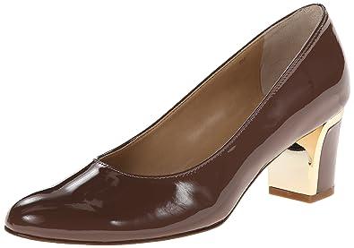Womens Shoes Vaneli Diesis Fango Patent