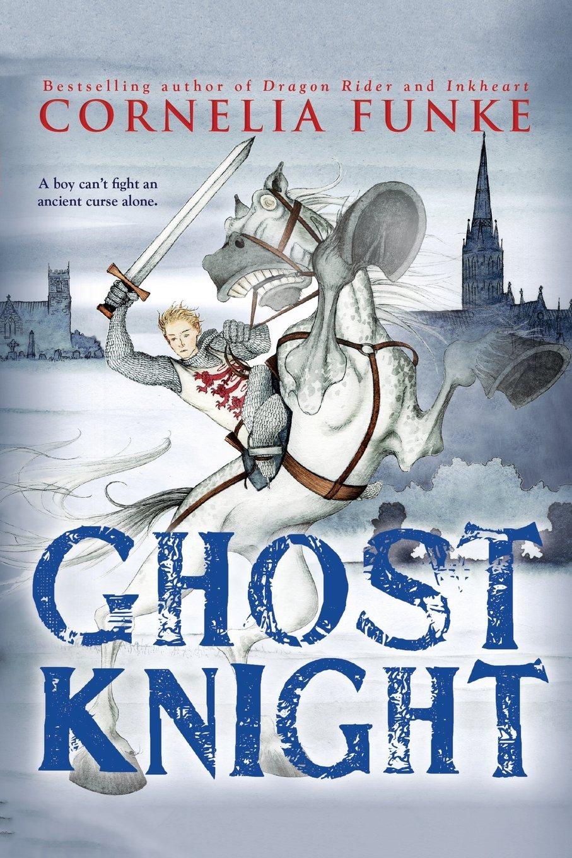 Ghost Knight: Amazon.de: Cornelia Funke: Fremdsprachige Bücher