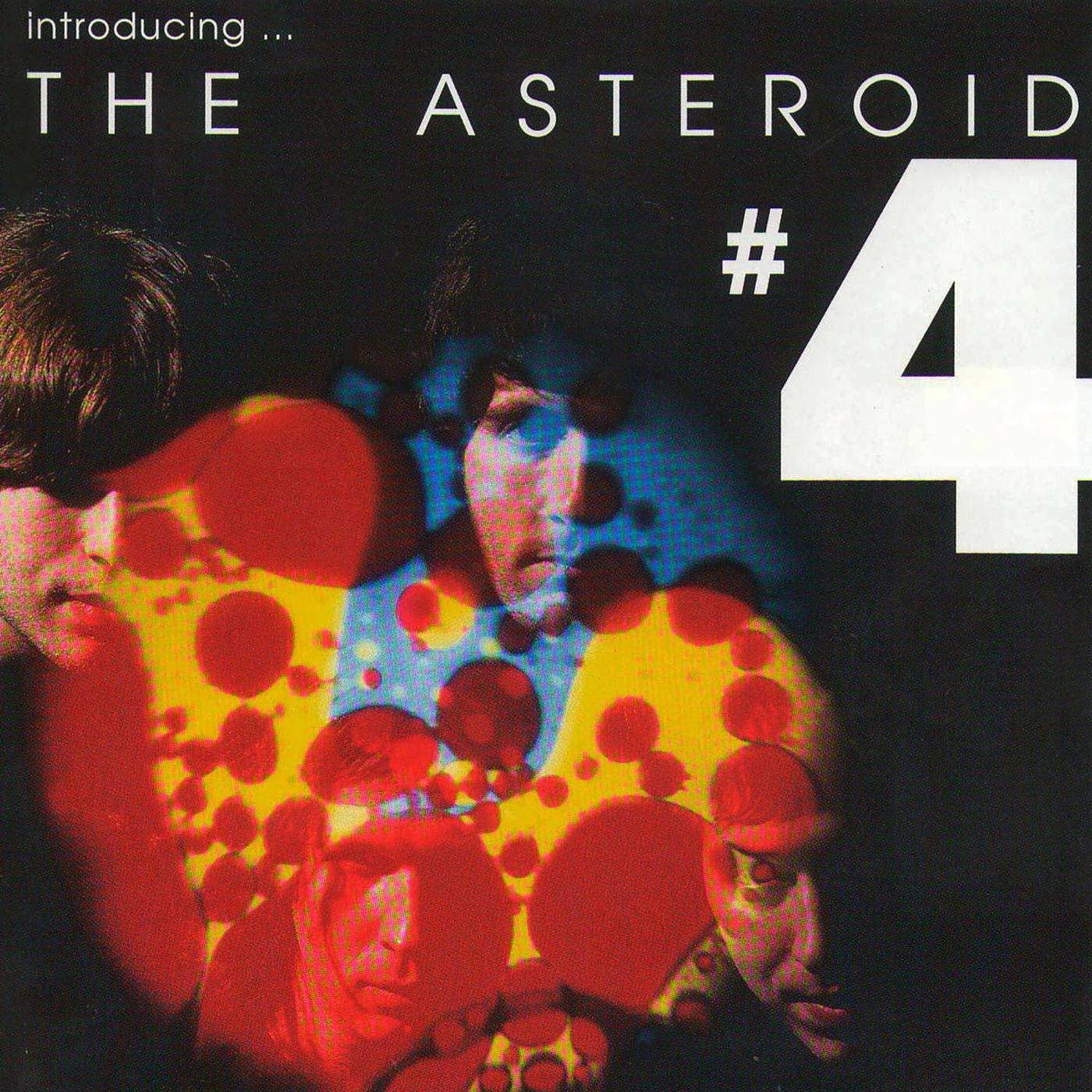 Cassette : Asteroid #4 - Introducing... (Cassette)