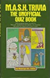 MASH Trivia: Unofficial Quiz Book
