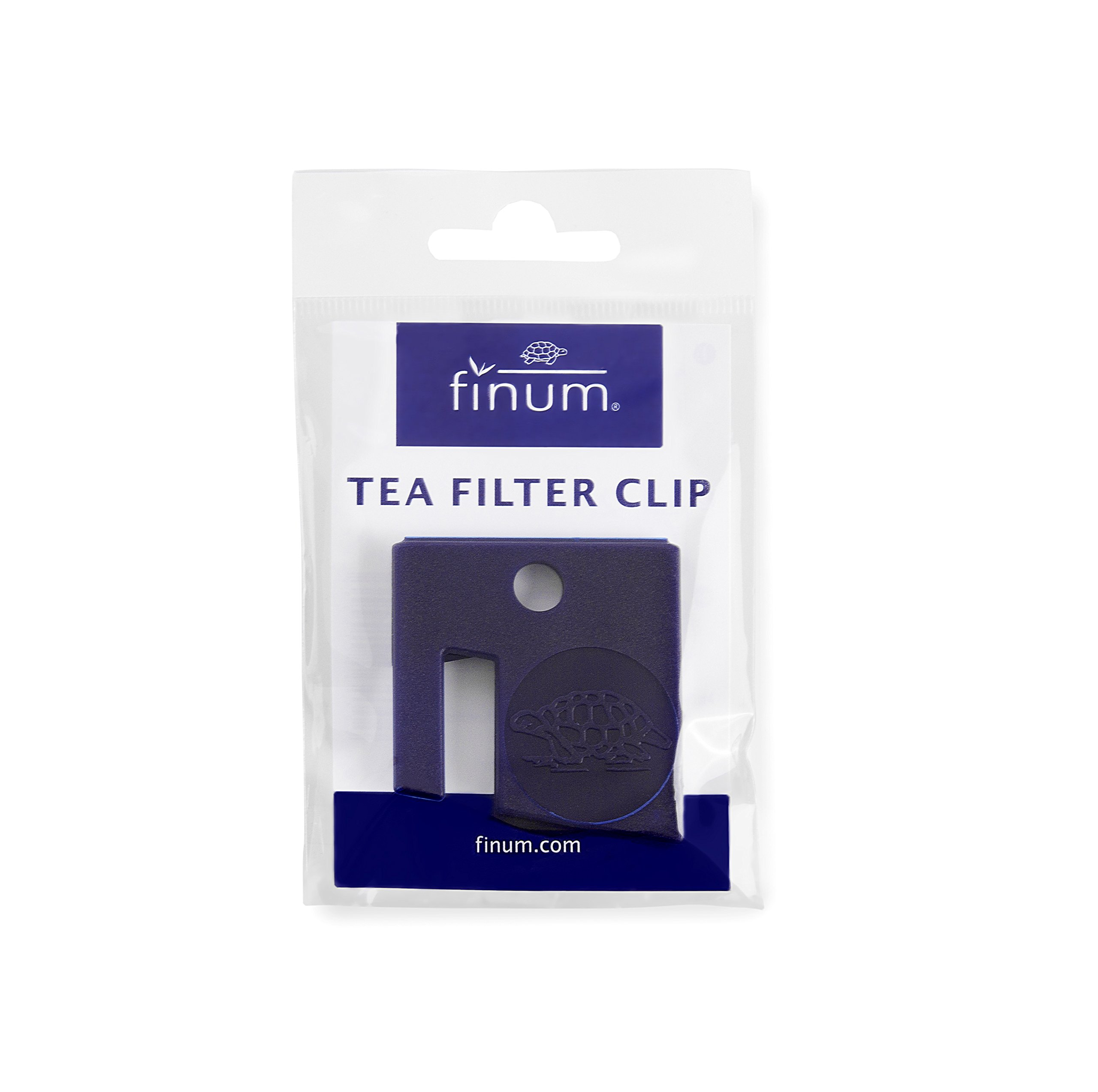 Tea Filter Clip (100 Retail Packages per case)
