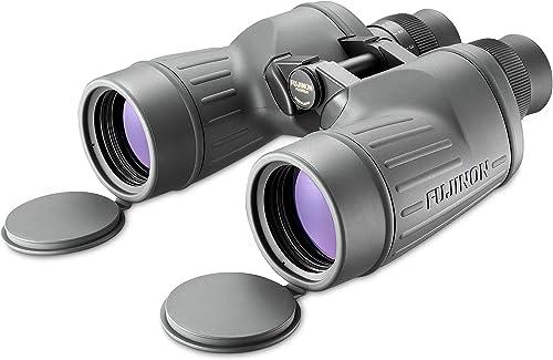 Fujinon Polaris 10×50 FMTR Porro Prism Binocular