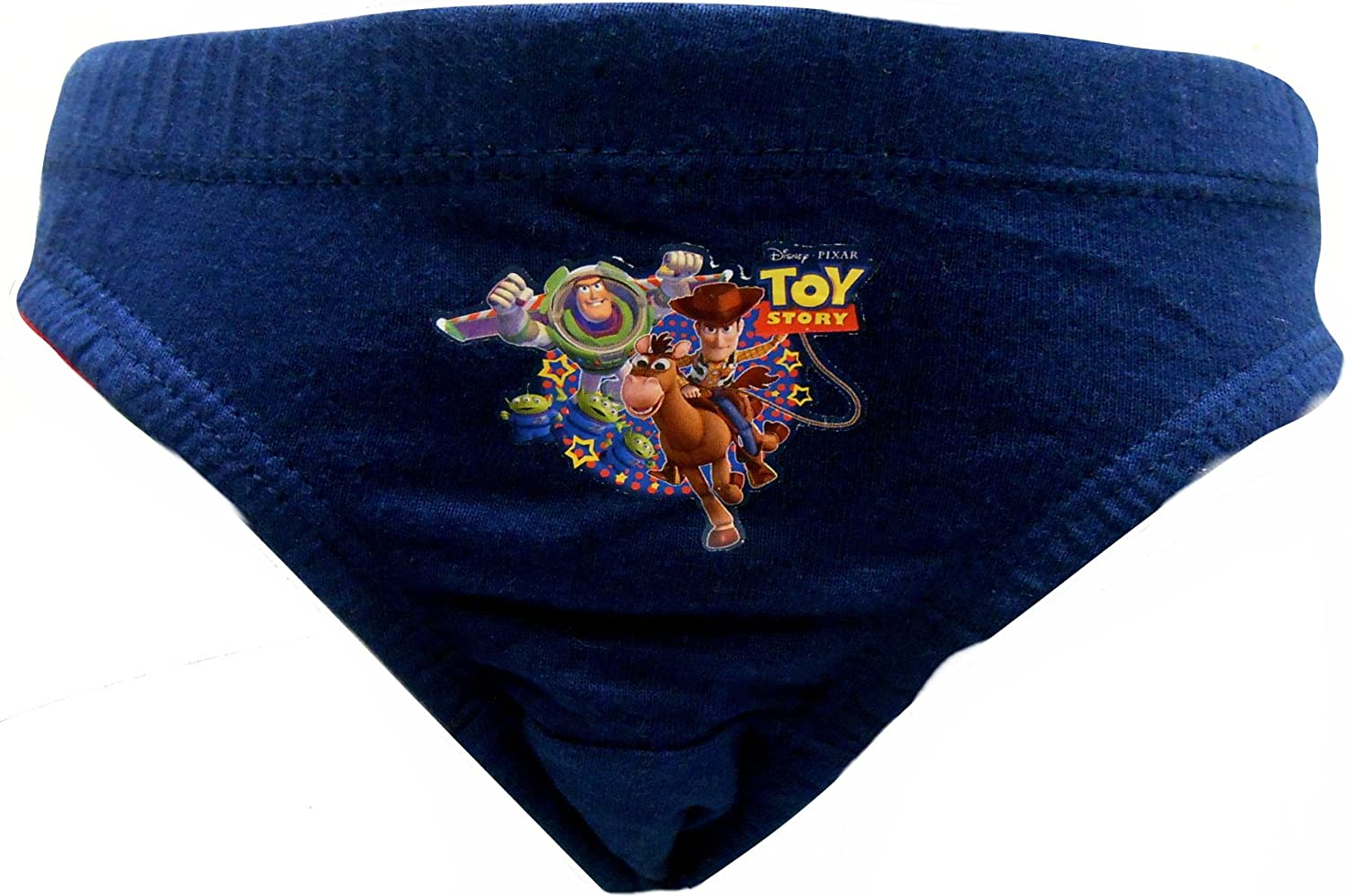 Disney Toy StoryThe Gang Boys 6 Pack Briefs Underpants