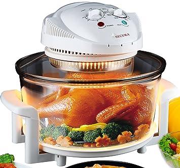 Home-APP Horno tostador para cocinar 787MH