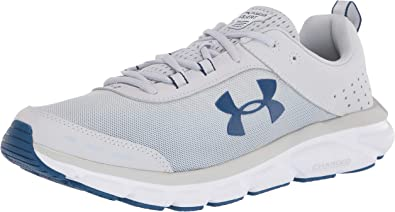 Influyente Valle gas  Under Armour Men's Charged Assert 8 Running Shoe: Amazon.ca: Shoes &  Handbags