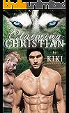 Claiming Christian: Wolf Shifter Mpreg Romance (Wolf's Mate Book 2)