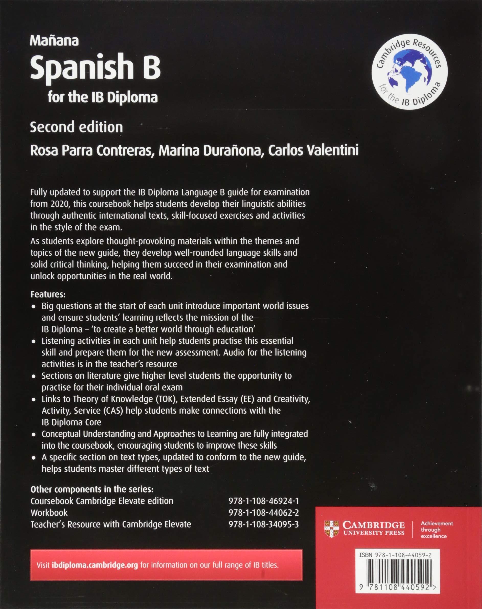 Ib french b syllabus | educational assessment | human communication.