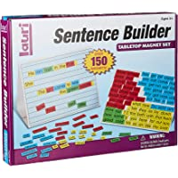 Smethport 827 Tabletop Magnetic Sentence Builders